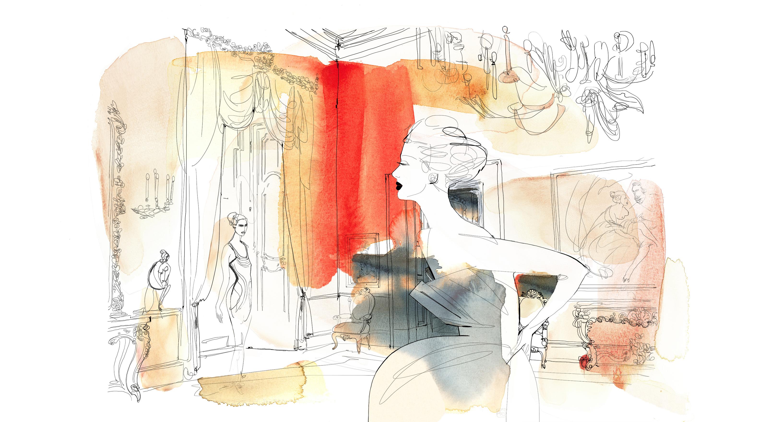 illustratori.it Alessandra Scandella: Gallerie d'Italia